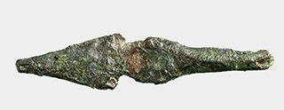 10th cent arrowhead